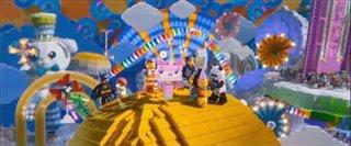 The LEGO Movie clip - Cloud Cuckoo Land Video Thumbnail