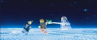 The LEGO Movie clip - We Are Entering Your Mind Video Thumbnail
