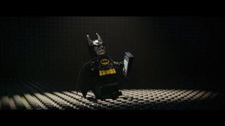 The LEGO Movie: Meet Batman Video Thumbnail