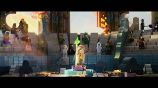The LEGO Movie - Meet Emmet Video Thumbnail
