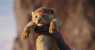 """'The Lion King' TV Spot - """"Long Live the King"""" Video Thumbnail"""
