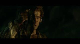 The Lone Ranger Trailer Video Thumbnail