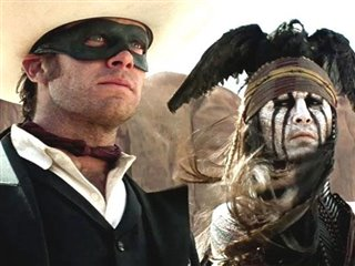 the-lone-ranger-movie-preview Video Thumbnail