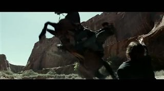 the-lone-ranger-story-characters Video Thumbnail