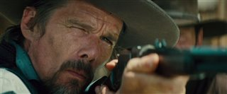 "The Magnificent Seven movie clip - ""Goodnight Inspires"" Video Thumbnail"
