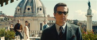 The Man From U.N.C.L.E. - Comic-Con Trailer Video Thumbnail