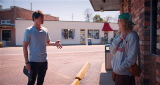 "THE MAP OF TINY PERFECT THINGS Movie Clip - ""Meet Cute"" Video Thumbnail"