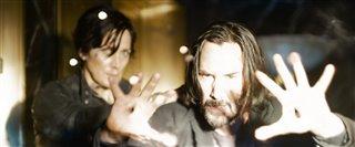 the-matrix-resurrections-trailer Video Thumbnail