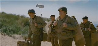 the-monuments-men-super-bowl-spot Video Thumbnail