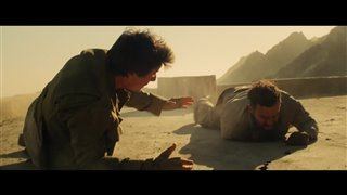 """The Mummy Movie Clip - """"Nick Tries to Escape"""" Video Thumbnail"""