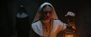 'The Nun' Teaser Trailer Video Thumbnail