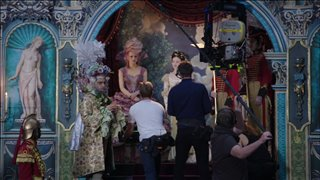 """'The Nutcracker and the Four Realms' Featurette - """"Crafting the Four Realms"""" Video Thumbnail"""