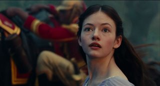 'The Nutcracker and the Four Realms' - Final Trailer Video Thumbnail