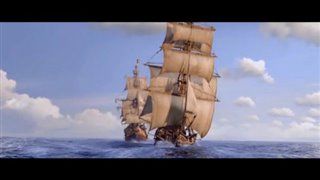 The Pirates! Band of Misfits Trailer Video Thumbnail