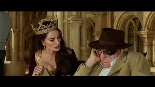 the-queen-of-spain-trailer Video Thumbnail