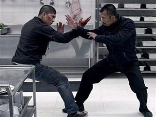 The Raid 2 Trailer Video Thumbnail