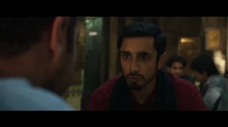 The Reluctant Fundamentalist Trailer Video Thumbnail