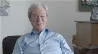The River of My Dreams - A Portrait of Gordon Pinsent Trailer Video Thumbnail