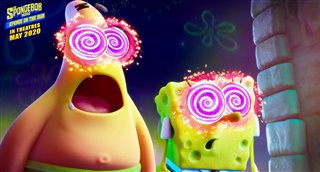 THE SPONGEBOB MOVIE: SPONGE ON THE RUN - Big Game Spot Video Thumbnail