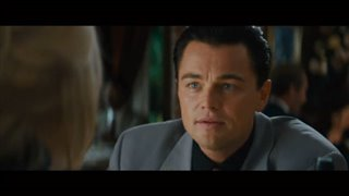The Wolf of Wall Street Trailer Video Thumbnail