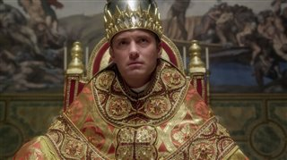 The Young Pope - Official Trailer Video Thumbnail