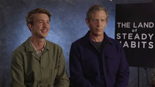 thomas-mann-ben-mendelsohn-talk-the-land-of-steady-habits Video Thumbnail