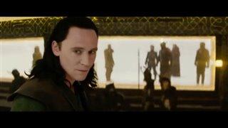Thor: The Dark World Trailer Video Thumbnail