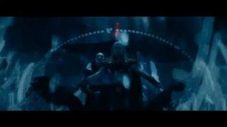 Thor: The Dark World - Clip: Escape From Asgard Video Thumbnail
