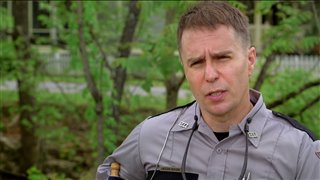 "Three Billboards Outside Ebbing, Missouri Exclusive Clip - ""Sam Rockwell as Dixon"" Video Thumbnail"