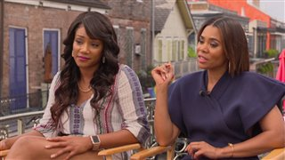 tiffany-haddish-regina-hall-interview-girls-trip Video Thumbnail