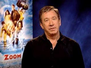 TIM ALLEN (ZOOM)- Interview Video Thumbnail