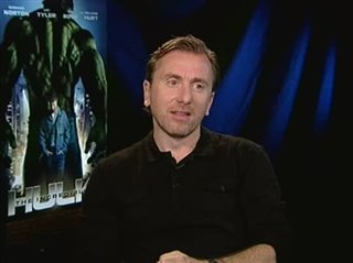 Tim Roth (The Incredible Hulk)- Interview Video Thumbnail