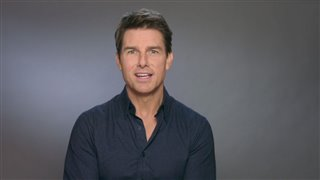tom-cruise-interview-american-made Video Thumbnail