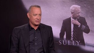 tom-hanks-interview-sully Video Thumbnail