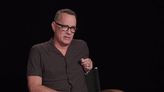 tom-hanks-interview-the-post Video Thumbnail