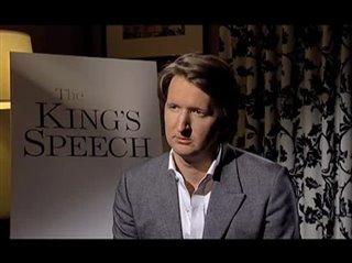 tom-hooper-the-kings-speech Video Thumbnail