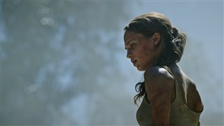 tomb-raider-featurette---becoming-lara-croft Video Thumbnail