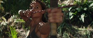 tomb-raider-trailer-2 Video Thumbnail