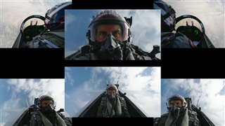 top-gun-maverick---behind-the-scenes Video Thumbnail