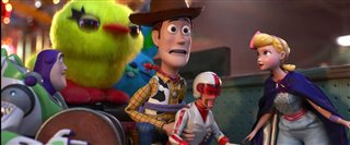 'Toy Story 4' Final Trailer Video Thumbnail