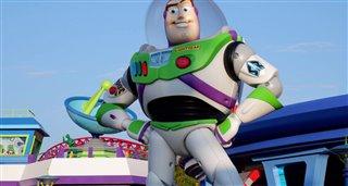 Toy Story Land at Walt Disney World Video Thumbnail