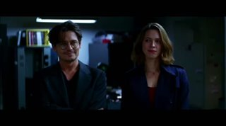 """Transcendence featurette - """"What is Transcendence?"""" Video Thumbnail"""