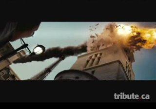 Transformers: Revenge of the Fallen - Bayhem Video Thumbnail