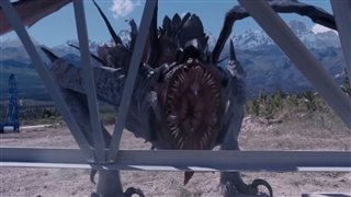 tremors-a-cold-day-in-hell- Video Thumbnail