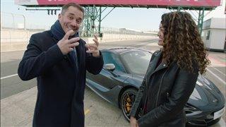 Tribute talks to 'Fast & Furious Presents: Hobbs & Shaw' Vehicle Coordinator Alex King Video Thumbnail