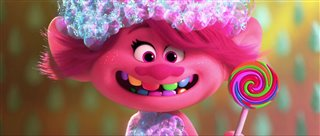 "TROLLS WORLD TOUR Movie Clip - ""Trolls Just Want to Have Fun"" Video Thumbnail"