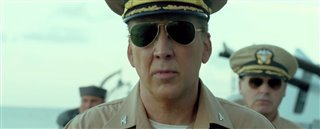 USS Indianapolis - Official Trailer Video Thumbnail