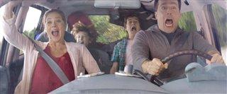 "Vacation movie clip - ""Hand Brake Turn"" Video Thumbnail"