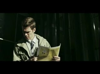 Vanishing on 7th Street Trailer Video Thumbnail