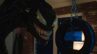 """VENOM: LET THERE BE CARNAGE Movie Clip - """"Break It"""" Video Thumbnail"""